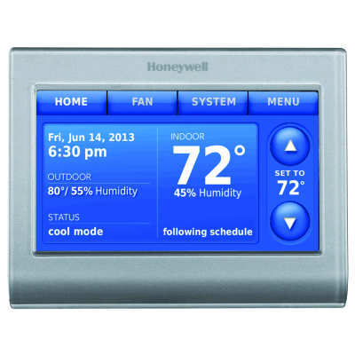 Programmable Thermostat Repair Arlington Va Washington DC MD and Virginia