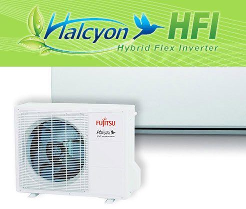 Fujitsu Products HVAC Heating AC Air Conditioning Repair Arlington Washington DC Maryland Virginia