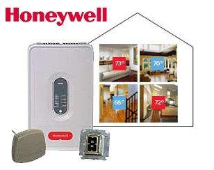 Honeywell Products AC Air Conditioning Heating HVAC Repair Arlington Washington DC Maryland Virginia