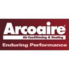 Arcoaire Products HVAC Heating AC Air Conditioning Repair Arlington Washington DC Maryland Virginia