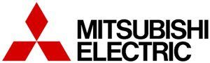 mitsubishi heating cooling elctrical HVAC and plumbing products
