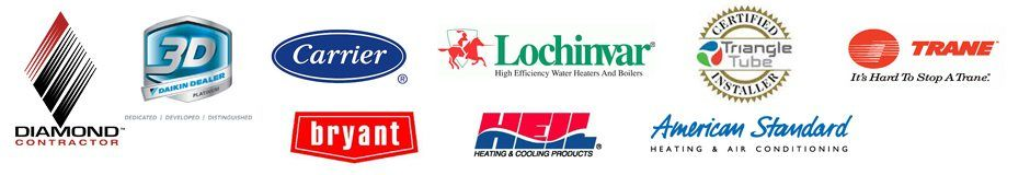 heating cooling electrical and plumbing products