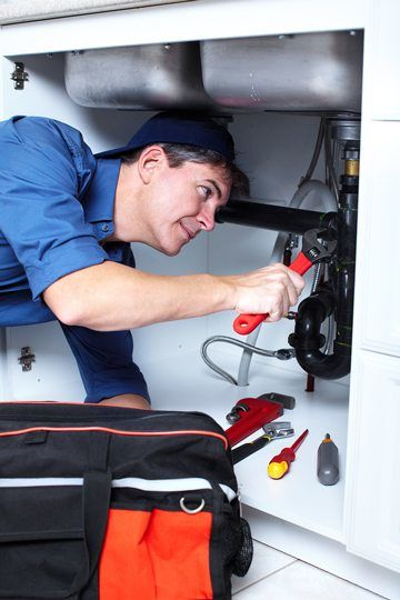 Plumbing Services Plumbers Arlington Va Washington DC Maryland Northern Virginia