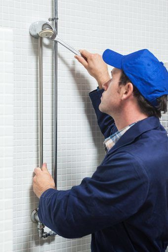 Shower Services Repair Arlington Va Washington DC Maryland and Virginia