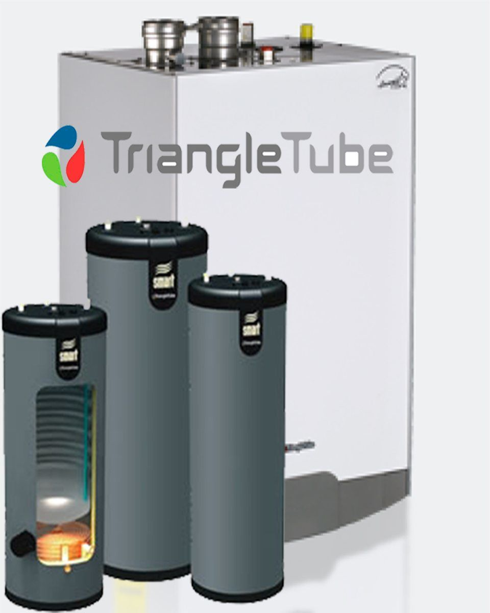 Triangle Tube Products AC Air Conditioning HVAC Heating Repair Arlington Washington DC Maryland Virginia