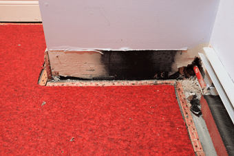 Base Board Heat Repair Arlington Va Washington DC Maryland and Virginia