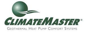 Climatemaster Products HVAC Heating AC Air Conditioning Repair Arlington Washington DC Maryland Virginia