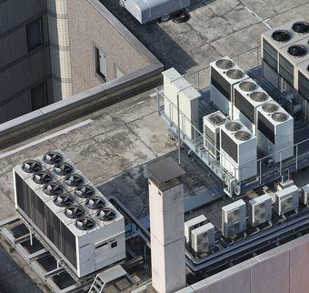 Commercial Air Conditioning Repair Arlington Va Washington DC and Virginia