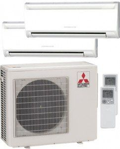 Mini Splits Repair Arlington Va Washington DC and Maryland Virginia Ductless