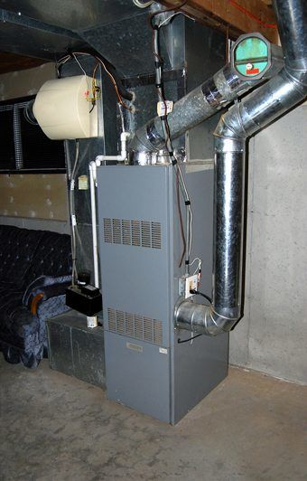 arlington virginia and washington dc furnace services and repair