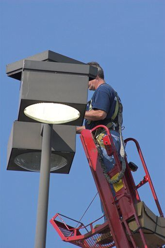 Lighting Repairs Arlington Va Washington DC and Virginia Electrician