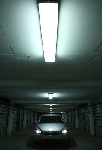 arlington virginia and washington dc parking lot light services and repair