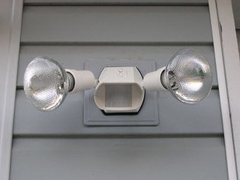 Security Lighting Repair Arlington Washington DC Maryland and Virginia