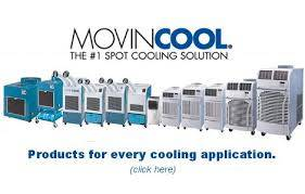 MovinCool Products AC Air Conditioning Heating HVAC Repair Arlington Washington DC Maryland Virginia