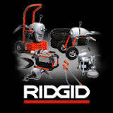 Rigid Plumbing products used by Perry Aire Service's Plumbers in Arlington Washington DC Maryland & Northern Virginia