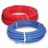 PEX Piping Installation Repairs in Arlington Va Washington DC and Maryland